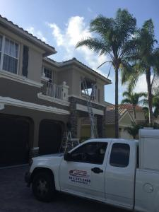 gps painting molding pressure cleaning services broward 000038
