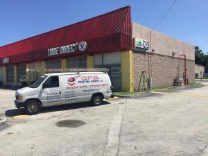 gps painting molding pressure cleaning services broward 000043